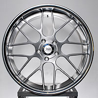 360 Forged